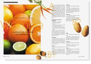 Kunden- und Firmenzeitschrift